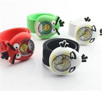 Детские часы Angry Birds (злые птички)