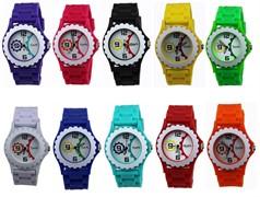 Детские часы Женева Томи