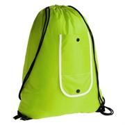Складная сумка рюкзак для обуви