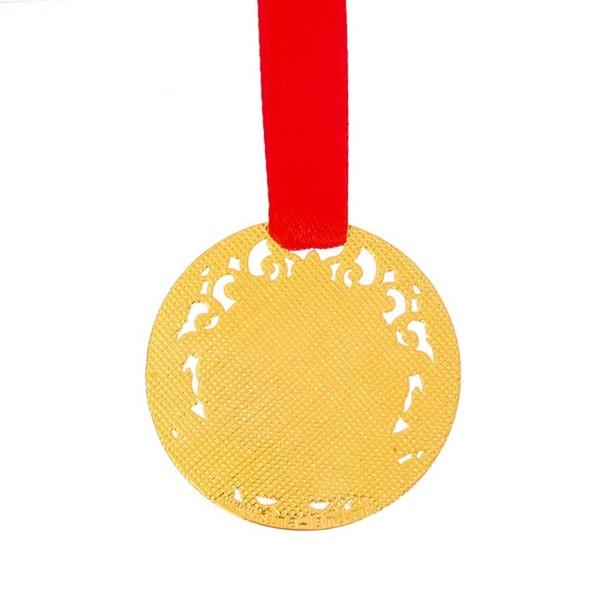 """Медаль царская """"Лучший воспитатель"""" - фото 207310"""