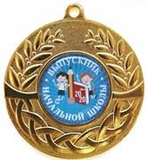 """Медаль """"Выпускник начальной школы 2020"""""""