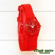 Часы с ремешком в 2 оборота Long Watch